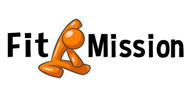fit 4 mission logo