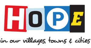 Hope in our villages, towns and cities