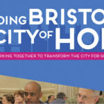 Building Bristol as a City of Hope graphic