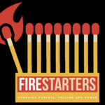 Firstarters - image of book of matches