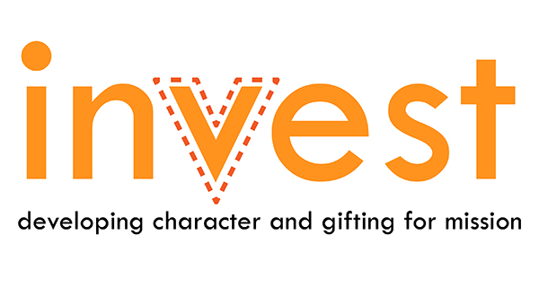 invest - developing character and gifting for mission