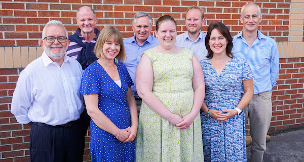 Home Mission: Resourcing & Enabling in Challenging Times