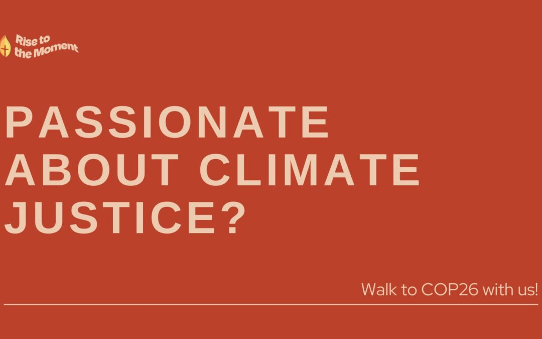Young Christian Climate Network