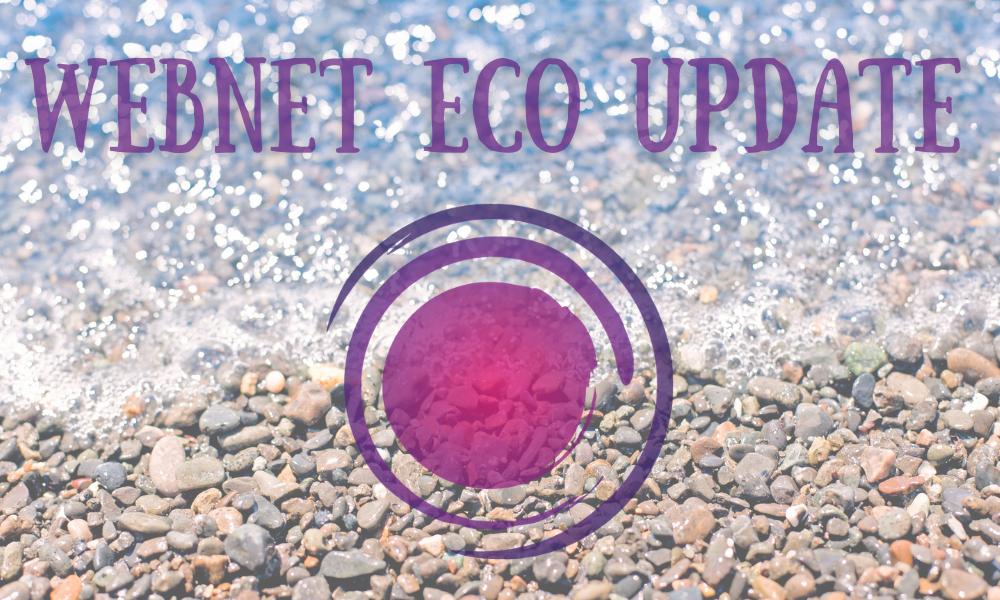 Webnet Eco Update